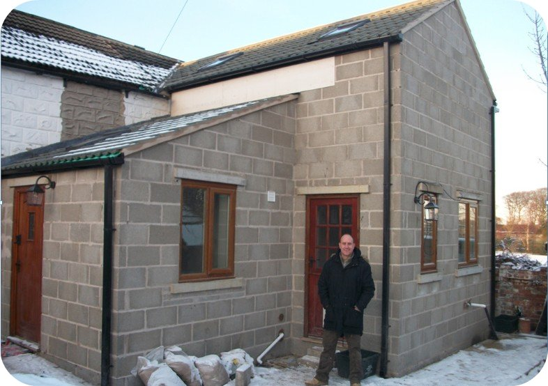 House Extensions Yorkshire- Sms Timber Frame offer an un-competeable ...